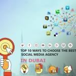 10 Ways to Choose the Best Social Media Agency
