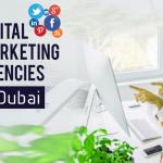 Top Digital Marketing Agencies Dubai