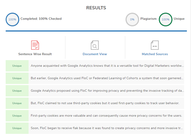 Google Analytics Will Track Data Without Cookies